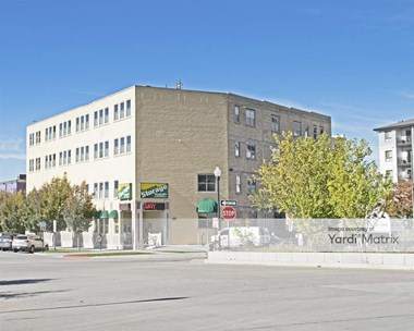 Image for Towne Storage - 510 West 100 South, UT