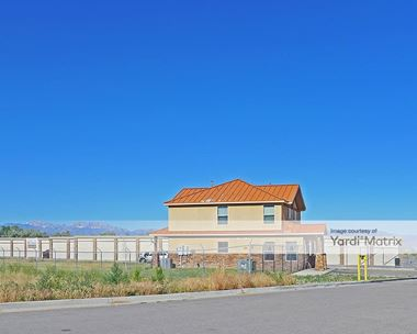 Storage Units for Rent available at 7441 North Highway 36, Tooele, UT 84074 Photo Gallery 1