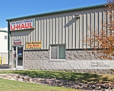 Image for Utah Valley Self Storage - 243 South Geneva Road, UT