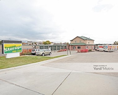 Storage Units for Rent available at 4502 West New Bingham Hwy, West Jordan, UT 84088 Photo Gallery 1