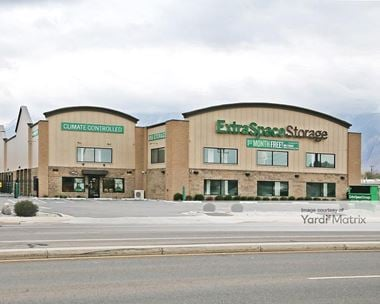Storage Units for Rent available at 9741 South 700 East, Sandy, UT 84070