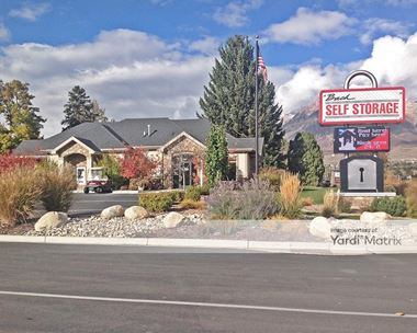 Storage Units for Rent available at 2197 North 400 East, North Ogden, UT 84414