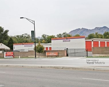 Storage Units for Rent available at 9101 South State Street, Sandy, UT 84070 Photo Gallery 1