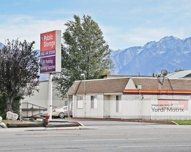 Storage Units for Rent available at 3673 South Redwood Road, West Valley City, UT 84119 Photo Gallery 1