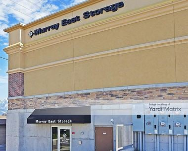 Storage Units for Rent available at 102 East 5460 South, Murray, UT 84107 Photo Gallery 1