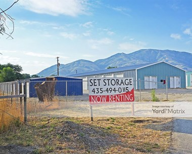 Image for TK Secure Storage - 985 West Forest Street, UT