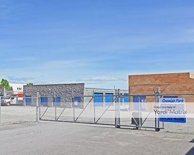 Storage Units for Rent available at 53 East 1600 North, Spanish Fork, UT 84660 Photo Gallery 1