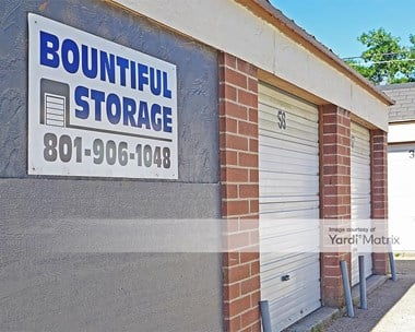 Storage Units for Rent available at 365 North 200 West, Bountiful, UT 84010 Photo Gallery 1