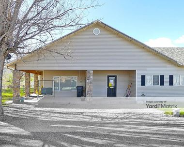 Storage Units for Rent available at 425 West 500 South, Nephi, UT 84648