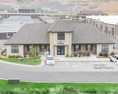 Storage Units for Rent available at 9469 North Mount Airey Drive, Eagle Mountain, UT 84005 Photo Gallery 1