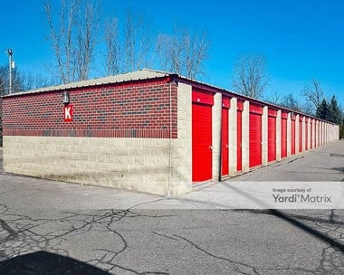 Image for Storage Rentals of America - 4550 White Lake Road, MI