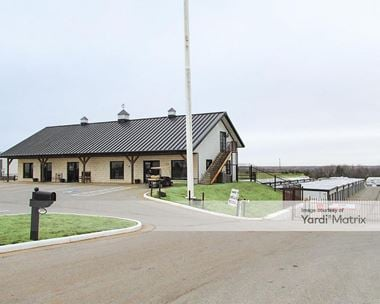 Storage Units for Rent available at 1777 West Vandament Avenue, Yukon, OK 73099