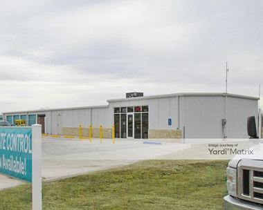 Storage Units for Rent available at 2409 Domino Drive, El Reno, OK 73036 Photo Gallery 1