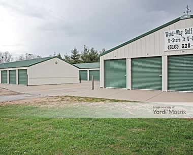 Storage Units for Rent available at 408 West 6TH Street, Kearney, MO 64060