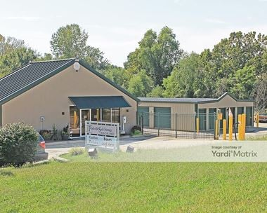 Storage Units for Rent available at 10875 NW Highway 45, Kansas City, MO 64152