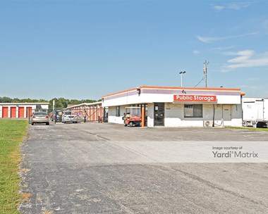 Storage Units for Rent available at 13620 East 42nd Terrace, Independence, MO 64055 Photo Gallery 1