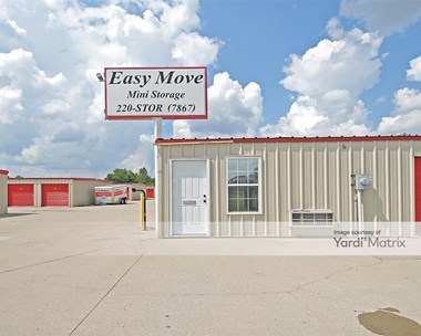 Storage Units for Rent available at 1600 SW Eagles Pkwy, Grain Valley, MO 64029 Photo Gallery 1