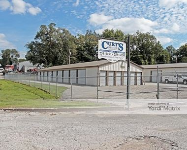 Storage Units for Rent available at 2115 Main Street, Lexington, MO 64067