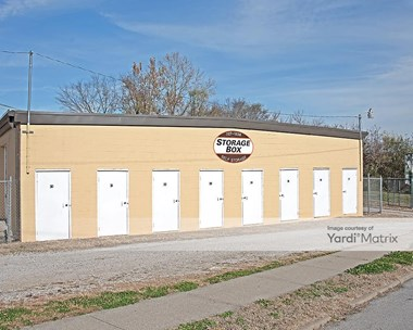 Storage Units for Rent available at 778 Cherokee Street, Leavenworth, KS 66048 Photo Gallery 1