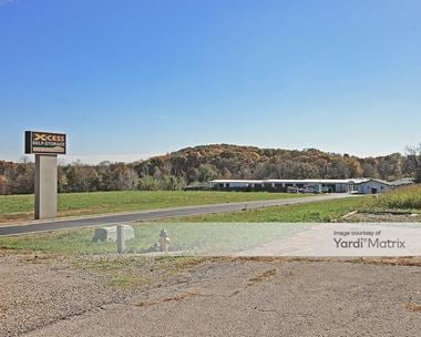 Storage Units for Rent available at 13947 Gibbs Road, Bonner Springs, KS 66012
