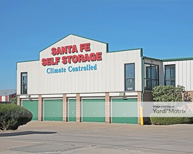 Storage Units for Rent available at 1060 East Santa Fe, Gardner, KS 66030 Photo Gallery 1