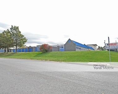 Storage Units for Rent available at 7055 West 153rd Street, Overland Park, KS 66223 Photo Gallery 1