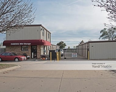 Image for Parkway Storage - 4921 Wakarusa Court, KS