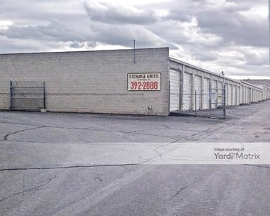 Storage Units for Rent available at 1435 West 3300 South, Ogden, UT 84401 Photo Gallery 1