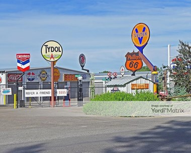 Storage Units for Rent available at 4095 West Center Street, Provo, UT 84601 Photo Gallery 1