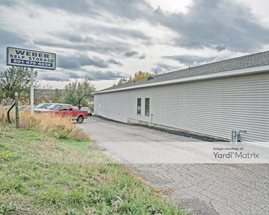 Storage Units for Rent available at 2421 East Bell Lane, Ogden, UT 84405 Photo Gallery 1