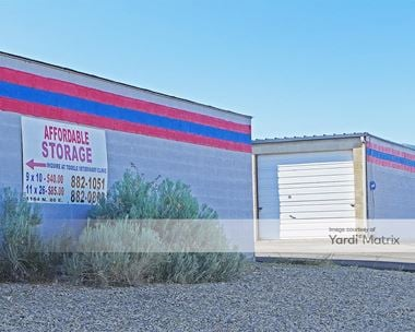 Storage Units for Rent available at 1164 North 80 East, Tooele, UT 84074 Photo Gallery 1