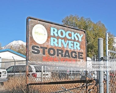 Image for Rocky River Leasing & Storage - 1020 North Geneva Road, UT