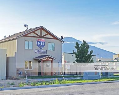 Storage Units for Rent available at 2376 North 200 East, Spanish Fork, UT 84660
