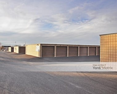 Image for Knight Storage - 345 West 100 North, UT