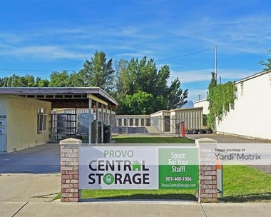 Storage Units for Rent available at 1081 West 100 South, Provo, UT 84604 Photo Gallery 1