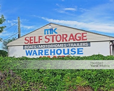 Image for M K Self Storage - 122 East Ford Avenue, UT