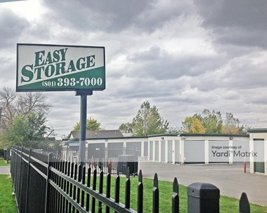 Storage Units for Rent available at 1238 West 2550 South, Ogden, UT 84401 Photo Gallery 1