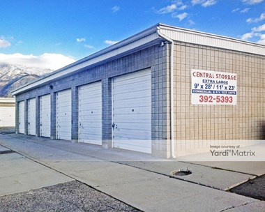 Image for Central Storage - 125 26th Street, UT