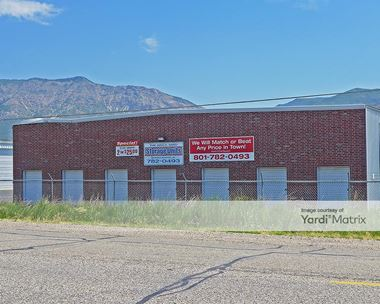 Storage Units for Rent available at 1670 North 750 West, Harrisville, UT 84414 Photo Gallery 1
