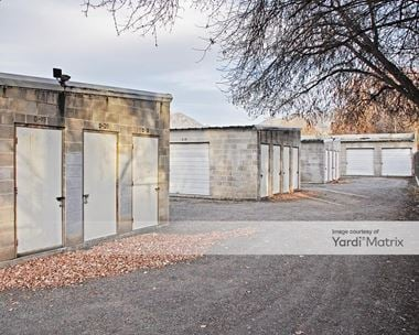 Storage Units for Rent available at 521 South Main Street, Logan, UT 84321 Photo Gallery 1