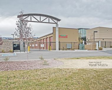 Storage Units for Rent available at 6447 North Pace Frontage Road, Park City, UT 84098 Photo Gallery 1