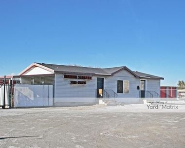 Storage Units for Rent available at 72 East South Frontage Road, American Fork, UT 84003 Photo Gallery 1