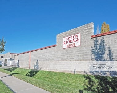 Image for IN Self Storage - 3180 North 750 East, UT