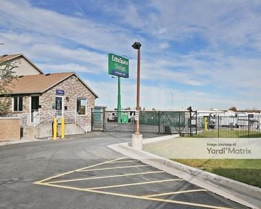 Storage Units for Rent available at 1740 West 6020 South, Taylorsville, UT 84129