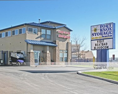 Image for Fort KNOX Self Storage - 2400 North 1200 West, UT