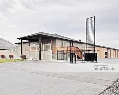 Image for Armor Storage - 4400 South Highway 165, UT