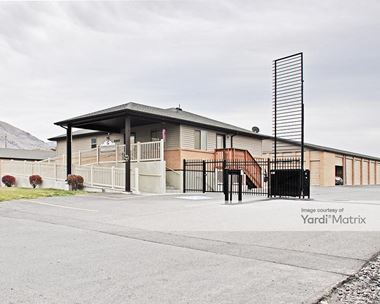 Storage Units for Rent available at 4400 South Highway 165, Nibley, UT 84321
