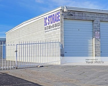Image for GTO Storage - 151 West 500 South, UT
