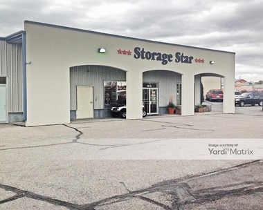 Storage Units for Rent available at 3562 West 4800 South, Roy, UT 84067 Photo Gallery 1