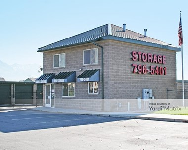 Storage Units for Rent available at 426 North 2000 West, Lindon, UT 84042 Photo Gallery 1